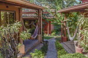Hotel Arco Iris in Tamarindo, Costa Rica