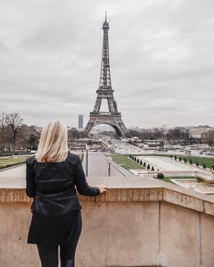 Best Photo Locations in Paris