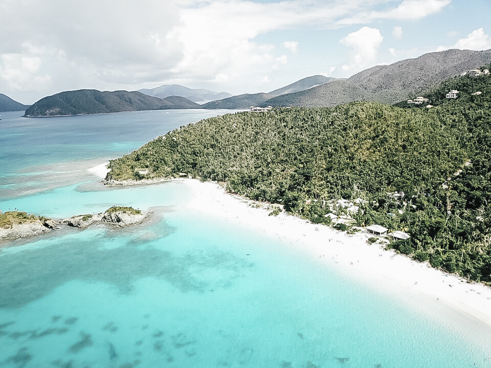 10 Photos to Inspire You to Visit St. John