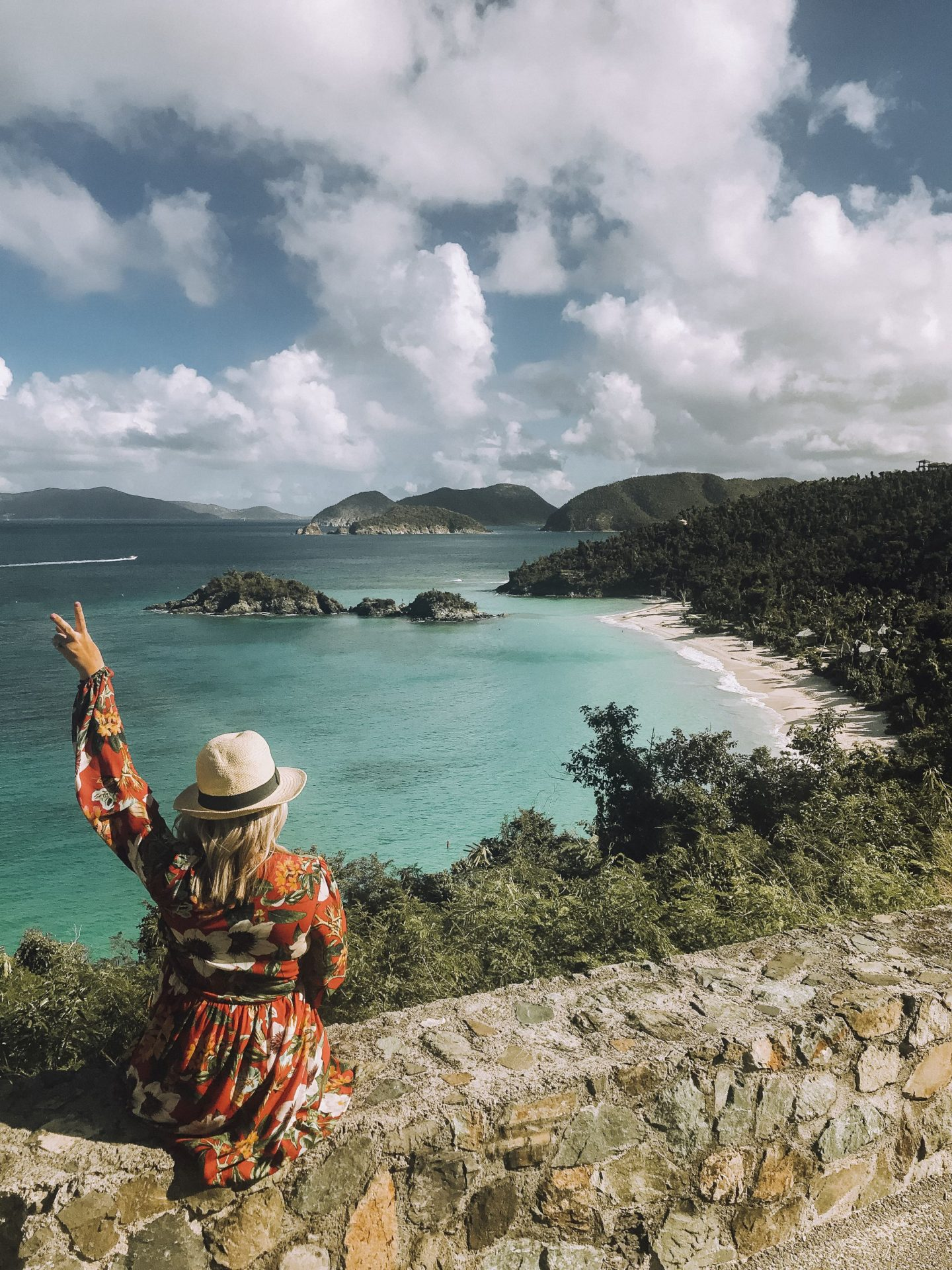 A Travel Guide to St. John, USVI