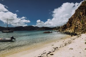 Best Beaches in St. John