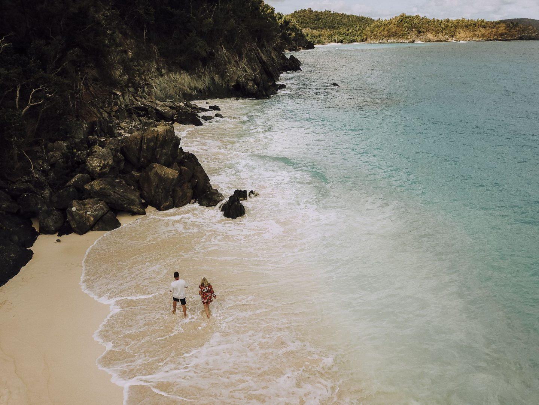 Best beaches in St. John