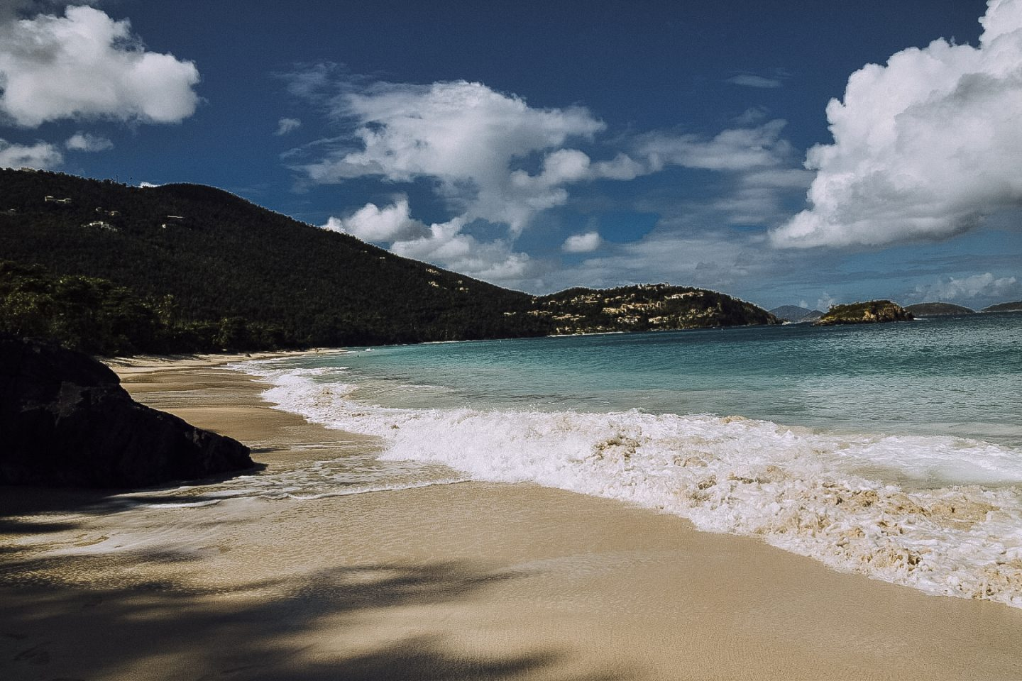 Best Beaches in St. John, USVI
