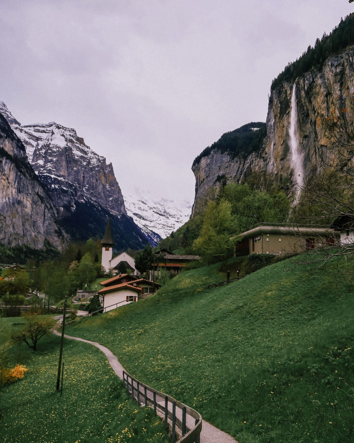 10 Photos to Inspire You to Visit Switzerland