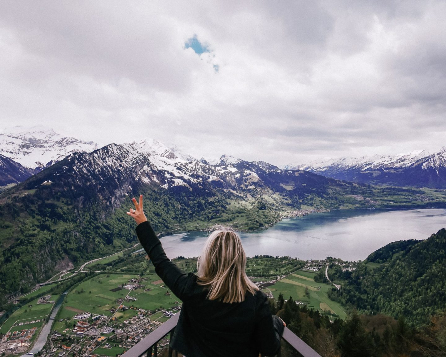 10 Photos to Inspire You to Book a Ticket to Switzerland