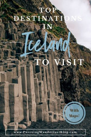 Best Locations to Visit in Iceland
