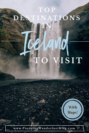 Best Locations in Iceland to Visit
