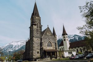 ultimate Switzerland travel itinerary