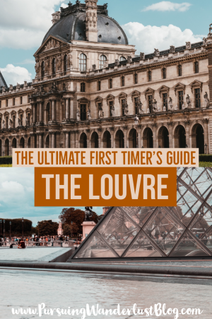 Guide to the Louvre