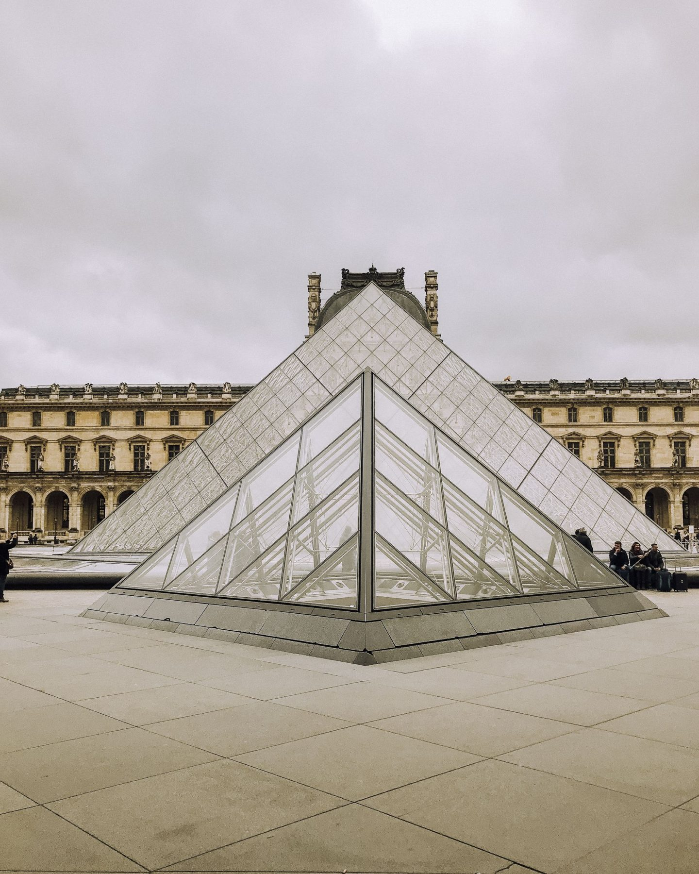 Guide to the Louvre (For First Time Visitors)