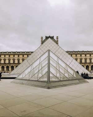 first timer's guide to the Louvre
