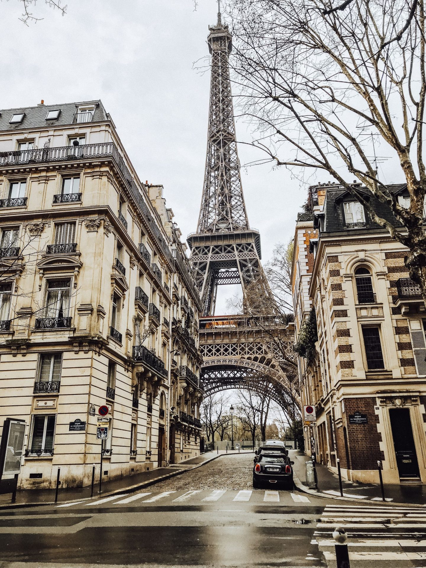 A Weekend Guide to Paris (For First Time Visitors)