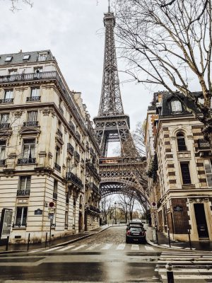 Weekend Guide to Paris