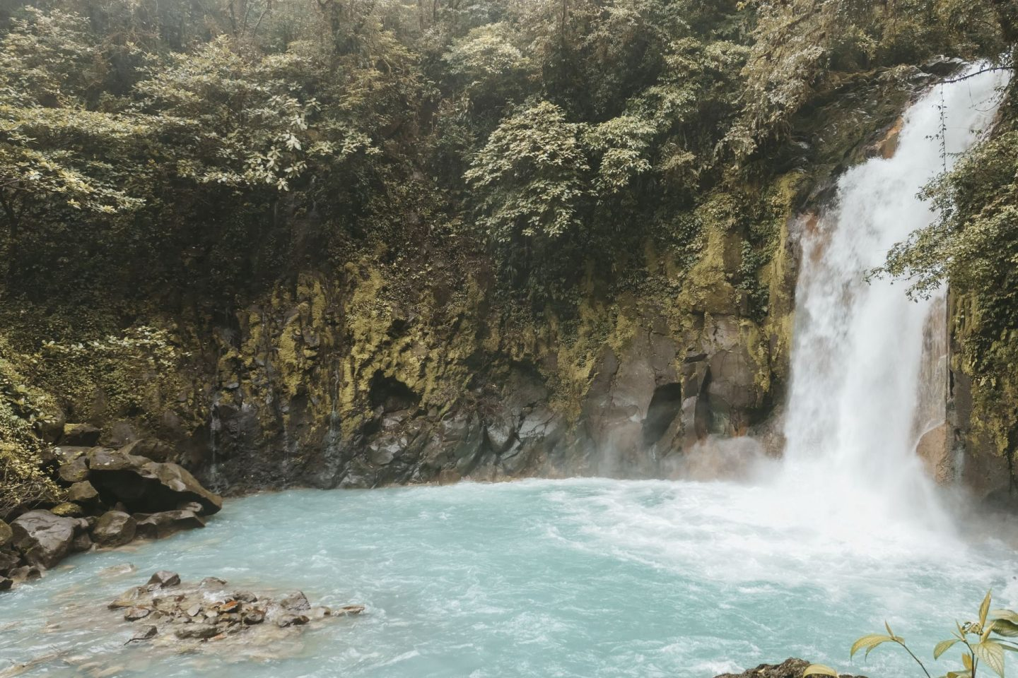 Rio Celeste Waterfall Hike (Everything You Need to Know)