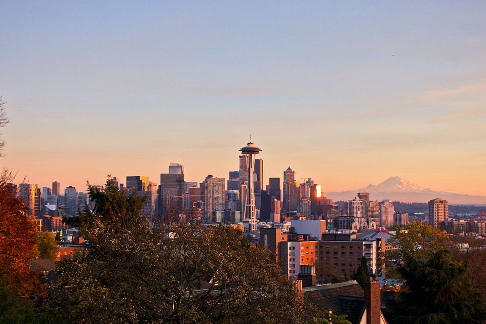 Top things to see and do in Seattle